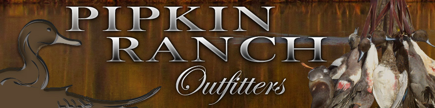 Pipkin Ranch Outfitters