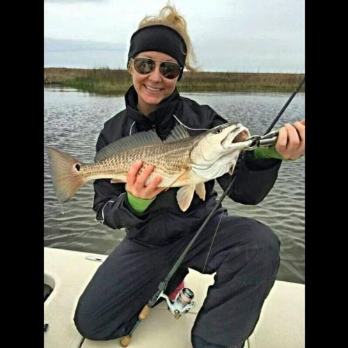 Fishing Report By Pipkin Ranch Outfitters